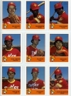 1978 Albuquerque Dukes Team Set (Albuquerque Dukes)