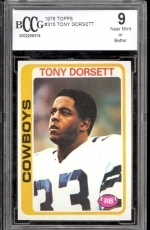 Tony  Dorsett (Dallas Cowboys)