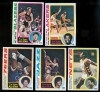 1978-79 Topps Complete Set