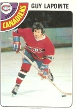 Guy Lapointe (Montreal Canadiens)