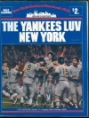 1979 New York Yankees Yearbook (New York Yankees)