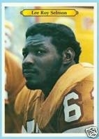 Lee  Roy Selmon (Tampa Bay Buccaneers)