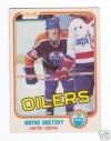 1981-82 O-Pee-Chee Complete Set