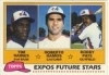 1981 Topps Complete Set