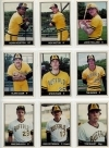 1982 Buffalo Bisons Team Set (Buffalo Bisons)