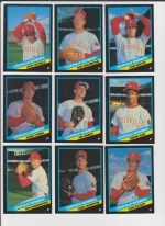 1982 Louisville Redbirds Team Set (Louisville Redbirds)