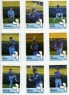 1982 Burlington Rangers Team Set (Burlington Rangers)