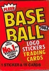 1982 Fleer Wax Pack - Ripken Rc?