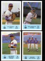 1982 Nashville Sounds Team Set  (Nashville Sounds)