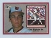 1983 Donruss Action All-Stars Complete Set
