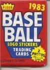 1983 Fleer Wax Pack