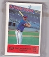 1983 Nashville Sounds Team Set (Nashville Sounds)