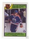 1983-84 O-Pee-Chee Complete Set