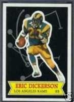 Eric  Dcikerson (Los Angeles Rams)