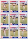 1984 Tulsa Drillers Team Set (Tulsa Drillers)