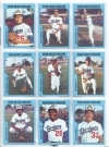 1985 Vero Beach Dodgers Team Set (Vero Beach Dodgers)