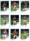 1986 Asheville Tourists Team Set (Asheville Tourists)