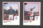 1986 Buffalo Bisons Team Set (Buffalo Bisons)