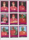 1986 Cedar Rapids Reds Team Set (Cedar Rapids Reds)