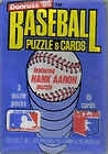 1986 Donruss Wax Pack - Canseco RC? McGriff RC?