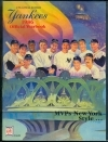 1986 New York Yankees Yearbook (New York Yankees)