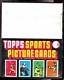 1986 Topps Rack - 36 Packs