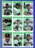 Minor League Sets