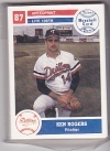 1987 Tulsa Drillers Team Set (Tulsa Drillers)