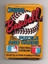 1987 Donruss Wax Pack - BONDS RC?