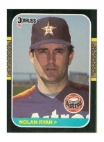 Nolan Ryan (Houston Astros)
