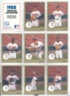 1988 Buffalo Bisons Team Set (Buffalo Bisons)