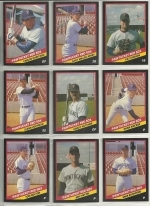 1988 Pawtucket Red Sox Team Set (Pawtucket Red Sox)