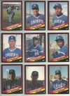1988 Syracuse Chiefs Team Set (Syracuse Chiefs)