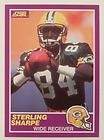 Sterling Sharpe (Green Bay Packers)