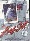 1990 Leaf Series 2 - 36 Packs
