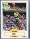 1990-91 Fleer Basketball Set