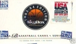 1993-94 Skybox Premium - 36 Packs