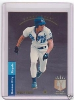 Johnny  Damon RC (Kansas City Royals)