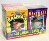 1996 Topps Cereal Factory Set