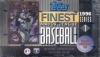 1996 Topps Finest Series 1 - 24 Packs
