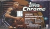 1998-99 Topps Chrome - 24 Packs