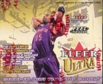 2000-01 Fleer Ultra- 24 Packs