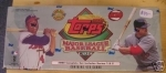 2000 Topps Baseball Factory Set