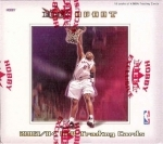 2003-04 Fleer Avant - 18 Packs