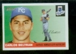 Carlos  Beltran  (Kansas City Royals)