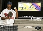 Francisco  Liriano RC Auto (Minnesota Twins)