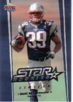 Lawrence  Maroney RC (New England Patriots)