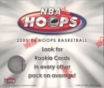 2005-06 Hoops -24 Packs