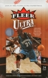 2006-07 Fleer Ultra - 24 Packs