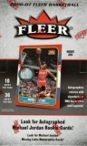 2006-07 Fleer - 36 Packs